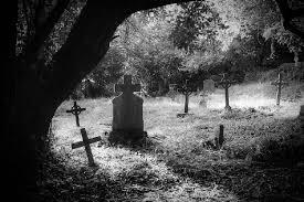 Mencari Nomer Togel Di Pemakaman